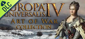 [Cover] Europa Universalis IV: The Art of War Collection
