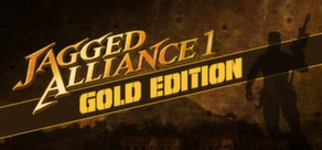 [Cover] Jagged Alliance - Gold Edition