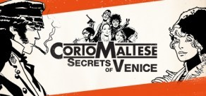 [Cover] Corto Maltese and the Secret of Venice