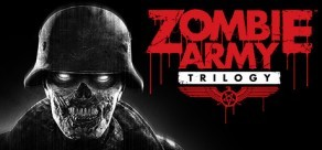[Cover] Zombie Army Trilogy