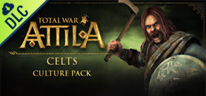 [Cover] Total War: ATTILA - Celts Culture Pack