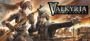 [Cover] Valkyria Chronicles