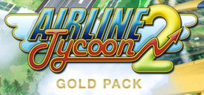 [Cover] Airline Tycoon 2: GOLD