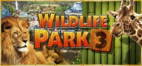 [Cover] Wildlife Park 3