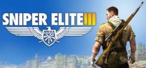 [Cover] Sniper Elite III