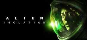 [Cover] Alien: Isolation