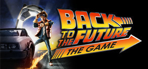 [Cover] Back to the Future: The Game