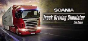 [Cover] Scania Truck Driving Simulator