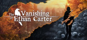 [Cover] The Vanishing of Ethan Carter