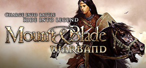 [Cover] Mount & Blade Warband