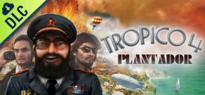 [Cover] Tropico 4: Plantador