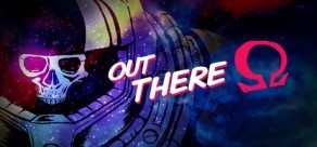 [Cover] Out There: Omega Edition