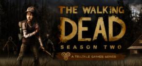 [Cover] The Walking Dead: Season 2