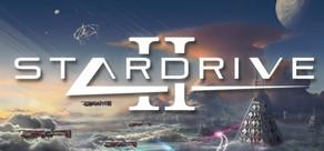 [Cover] StarDrive 2