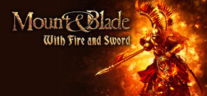 [Cover] Mount & Blade With Fire & Sword