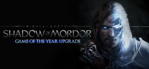 [Cover] (DLC) Middle-earth Shadow of Mordor - GOTY Edition Upgrade