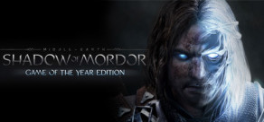 [Cover] Middle-earth: Shadow of Mordor - Game of the Year Edition