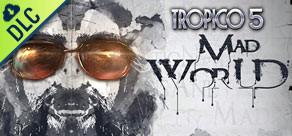 [Cover] Tropico 5: Mad World