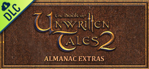 [Cover] The Book of Unwritten Tales 2 - Almanac Edition Upgrade
