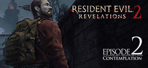 [Cover] Resident Evil Revelations 2: Episodio 2 - Contemplation