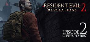 [Cover] Resident Evil Revelations 2: Episodio 2 - Contemplation