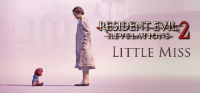 [Cover] Resident Evil Revelations 2: Episodio Extra - Little Miss