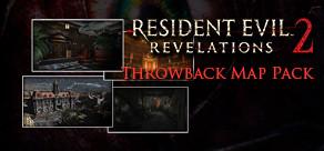 [Cover] Resident Evil Revelations 2: Raid Mode: Throwback Map Pack