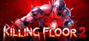 [Cover] Killing Floor 2