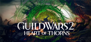 [Cover] Guild Wars 2 - Heart of Thorns
