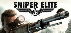 [Cover] Sniper Elite V2