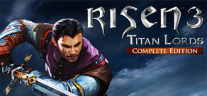 [Cover] Risen 3 - Titan Lords Complete Edition