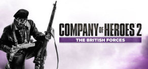 [Cover] Company of Heroes 2: The British Forces
