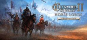 [Cover] Crusader Kings II: Horse Lords Collection