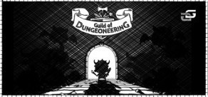 [Cover] Guild of Dungeoneering
