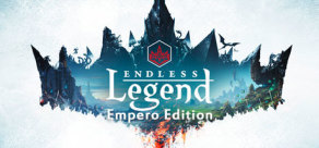 [Cover] Endless Legend - Emperor Edition