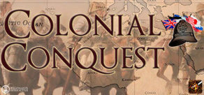 [Cover] Colonial Conquest