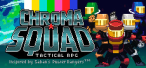 [Cover] Chroma Squad OST