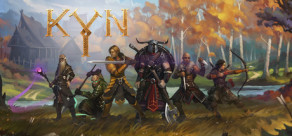 [Cover] Kyn