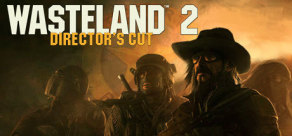 [Cover] Wasteland 2: Director's Cut