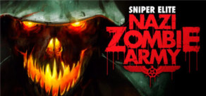 [Cover] Sniper Elite: Nazi Zombie Army