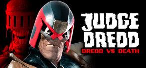[Cover] Judge Dredd Dredd Vs Death
