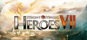 [Cover] Might & Magic Heroes VII