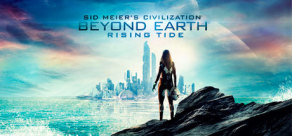 [Cover] Sid Meier's Civilization: Beyond Earth - Rising Tide (MAC)