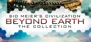 [Cover] Sid Meier's Civilization Beyond Earth - The Collection