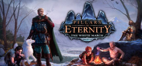 [Cover] Pillars of Eternity - The White March: Part 1