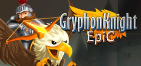 [Cover] Gryphon Knight Epic
