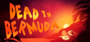 [Cover] Dead In Bermuda