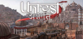 [Cover] Unrest