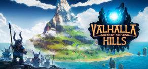 [Cover] Valhalla Hills