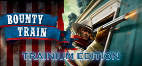 [Cover] Bounty Train: Trainium Edition